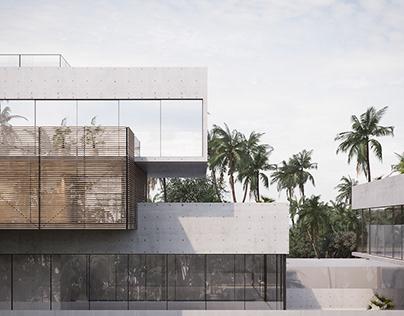 IT Guest House | Bali