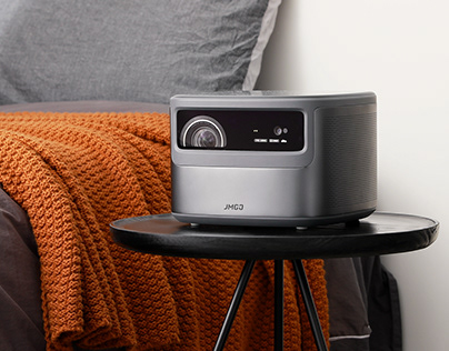 JMGO J10 Smart Home Projector