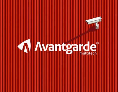 Diseño de Marca : Avantgarde