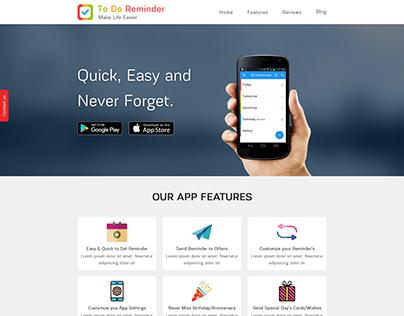 To-Do-Reminder-App-Landing-Page-Design