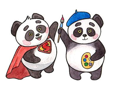 Illustrations | Pandaria