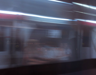 Metro lights