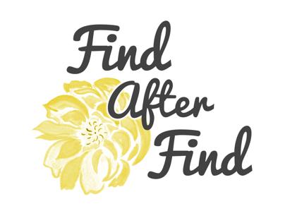 Find After Find - Logo