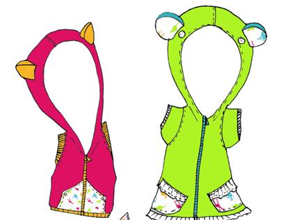 Children's Wear Project