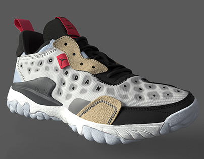 Nike Jordan Delta 2