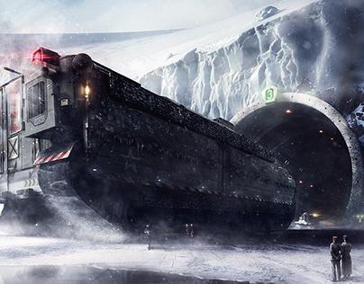 Siberia 2035