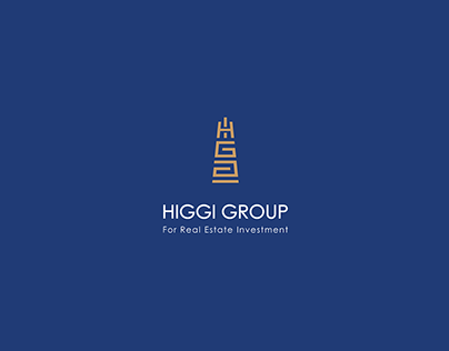 HIGGI GROUP | Branding