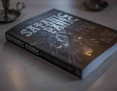 SATANIC PANIC (2015)