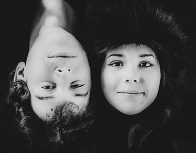 Couple's Photography& Photo Retouch