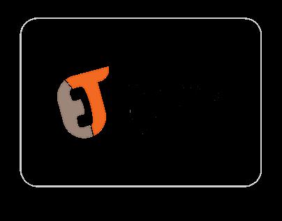 Easy Ting Branding - Logo Design