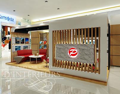 Roxy Glass Showroom Jakarta On Behance