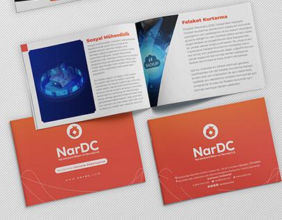 Business Catalog Design