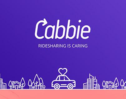 Cabbie . Digital Branding