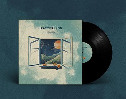 Album Artwork JPattersson - Mood