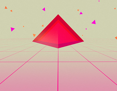 New Wave Triangles