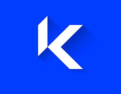 Kernix — Brand identity
