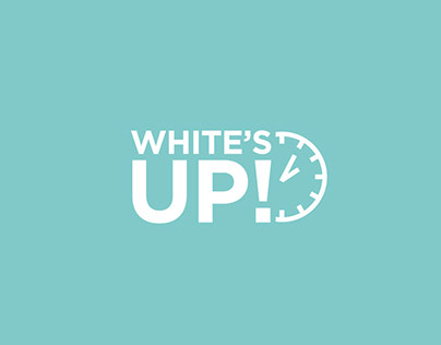 PACKAGING DESIGN - White's Up