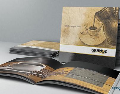 Grande Ürün Katalog