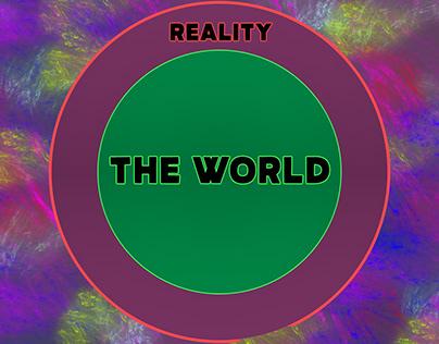 Reality vs The World