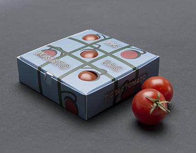 Tic-Tac-Tomato