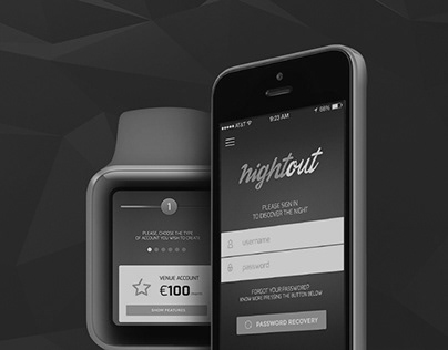 Night Out App