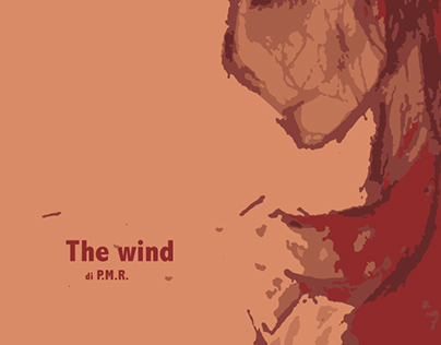 """The wind"" An Illustrated story Not For Kids."