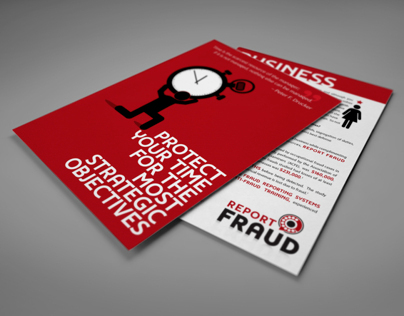 Fraud Report | Small Business Sales Card