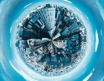 Editing and Manipulation - Polar Coordinates