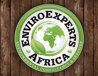 EnviroExperts-Africa Branding & Web Design