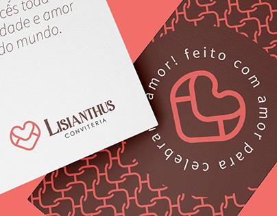 Lisianthus Conviteria