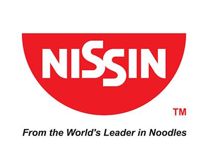 NISSIN  |  Advertising