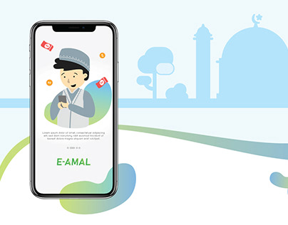 E-Amal App