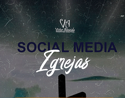 Social Media - Igrejas