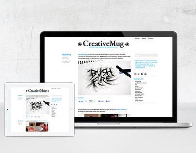 CreativeMug