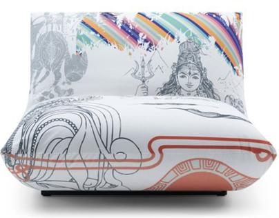 FUTURA - Graphic textile