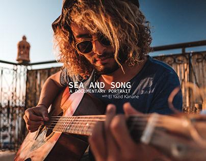 Sea And Song Shortfilm