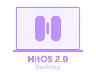 HitOS 2.0 Desktop