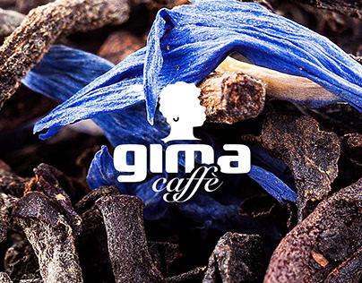 Gima Caffè - Tea and Chocolate Selection