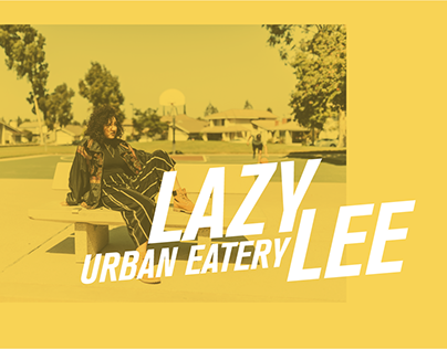 Lazy Lee / Urban Eatery