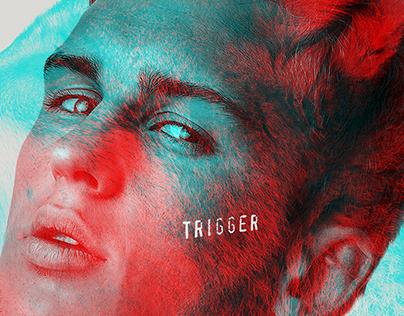 #TRIGGER by Coveri - Perfume Branding