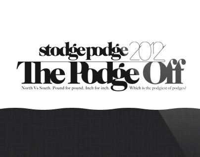 Stodge Podge - 2012