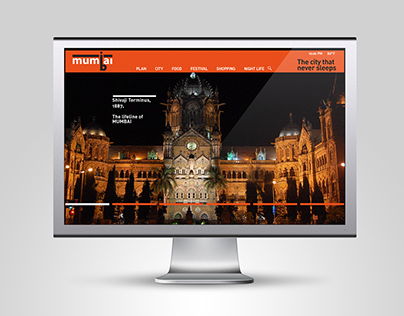 Mumbai - Web and Mobile App