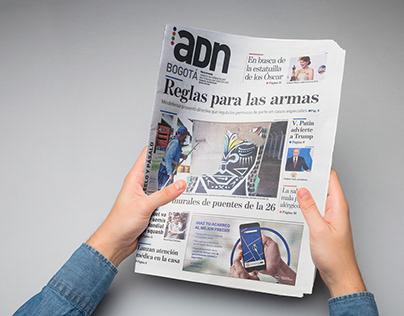 Publicaciones impresas y digitales