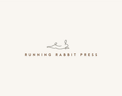 Logo Running Rabbit Press