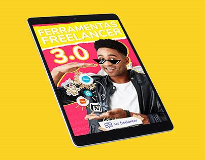 E-book Grátis Ferramentas Freelancer 3.0