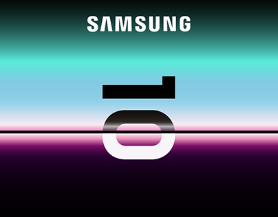 Galaxy S10 //Release// - Samsung