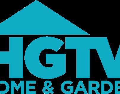 All-New Interior Design Series Comes to HGTV
