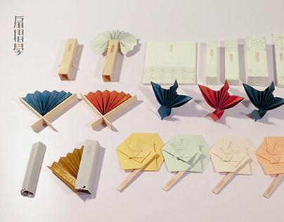 扇摺學Folding fan aesthetics