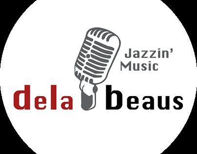 """Logodesign für """"delabeaus"""""""