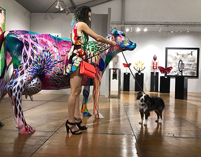 Art Basel / Sprectrum Miami Art Fair 2016